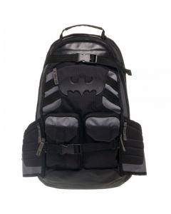 Premium Batman Backpack Rucksack