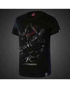 Premium Overwatch Reaper Shirt