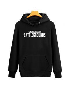 PUBG PlayerUnknown's Battlegrounds Hoodie Sweatshirt