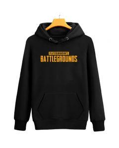 PUBG PlayerUnknown's Battlegrounds Pullover Hoodie