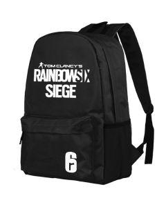 Rainbow Six Siege Canvas Backpack