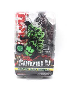 Reactor Glow Godzilla Glows In The Dark PVC Action Figure