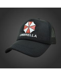 Resident Evil Umbrella School Bag Backpack