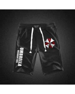 Resident Evil Umbrella Shorts