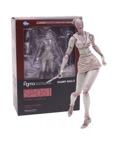 Silent Hill 2 Bubble Head Nurse SP-061 Action Figure