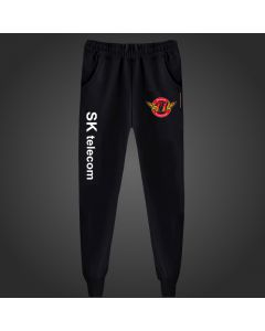 SKT T1 League of Legends Trousers Sweatpants