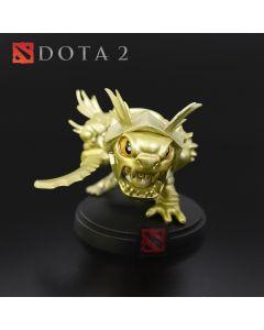 Slark golden Demihero Figurine