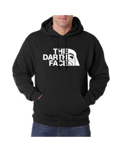 Star Wars The Darth Face Hoodie