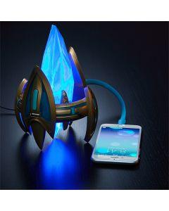 Starcraft Protoss Pylon USB Charger Desktop Power Station