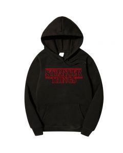 Stranger things Pullover Hoodie Sweatshirt