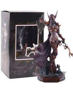 Sylvanas Windrunner PVC Action Figure Collectible Model Toy