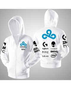 Team CLOUD9 C9 Hoodie Sweatshirt