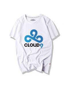 Team Cloud9 C9 Tee Shirt