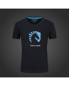 Team Liquid Dota 2 Jersey Tee Shirt
