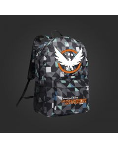 The Division Tom Clancy's Backpack
