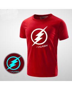 The Flash Luminous Men T-shirt
