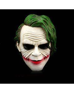 The Joker Batman The Dark Knight Face Mask