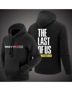 The Last of Us Pullover Hoodie