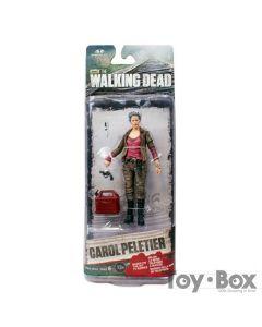 The Walking Dead Carol Peletier PVC Action Figure Model