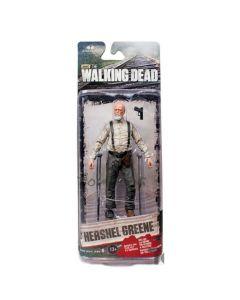 The Walking Dead Hershel Greene PVC Action Figure Model
