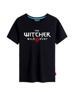 The Witcher 3 Wild Hunt Tee Shirt