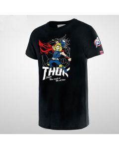Thor Marvel Movie Men T-shirt
