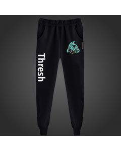 Thresh League of Legends Trousers Sweatpants