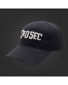 Watch Dogs Aiden Pearce Baseball Cap