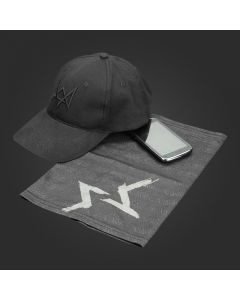Watch Dogs Aiden Pearce Cap & Face Mask Set