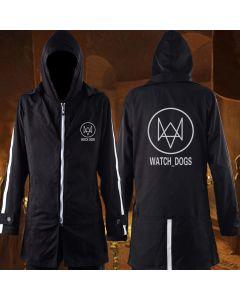 Watch Dogs Windbreak Wind Coat