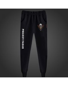 Yasuo League of Legends Trousers Sweatpants