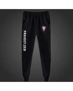 Zed League of Legends Trousers Sweatpants