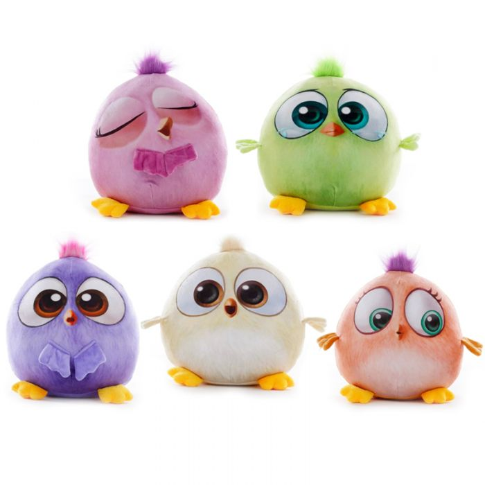 """ANGRY BIRDS// PELUCHES 30 CM PLUSH TOYS DOLL 12/"""""""