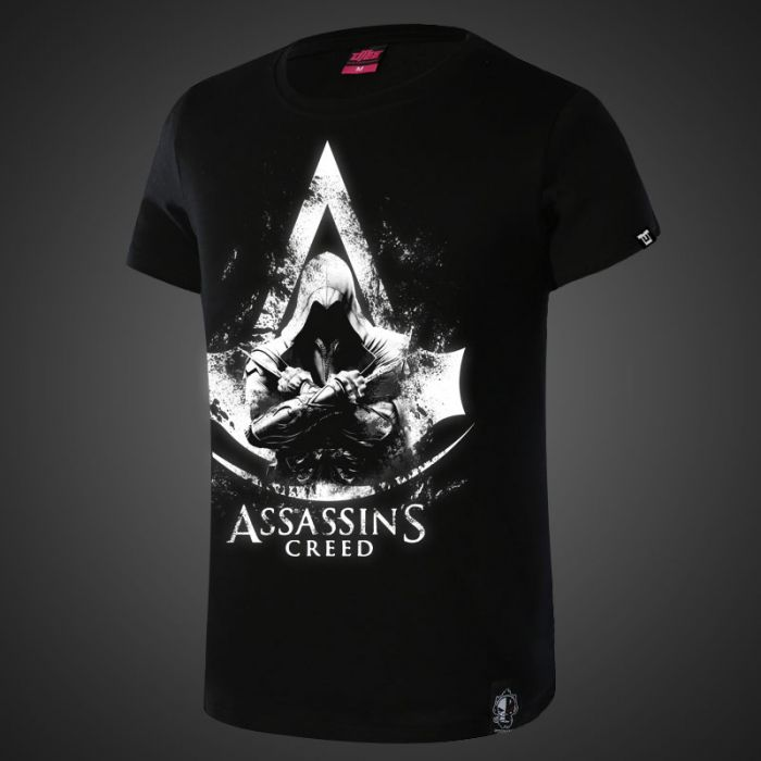 NWT Small T-Shirt Syndicate Assassins Creed