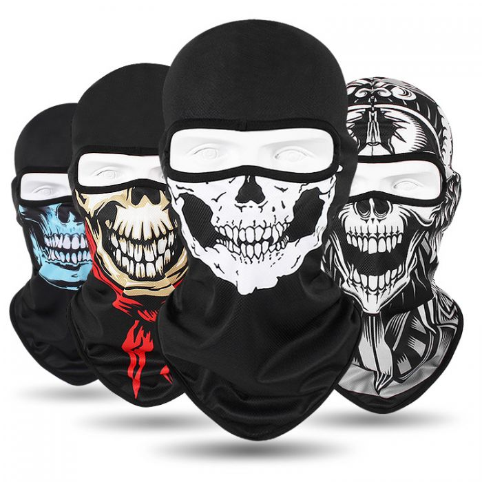 Call Of Duty Ghosts Skull Full Face Mask Dota 2 Store