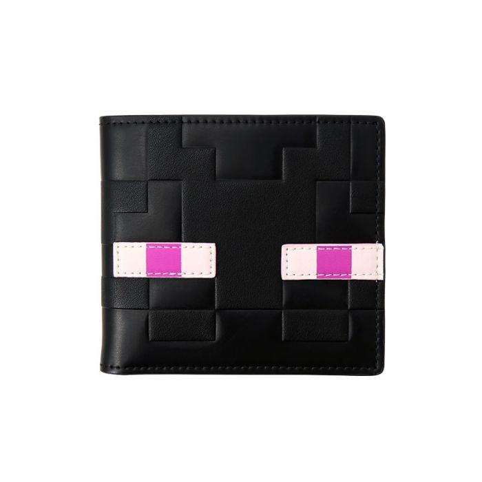 Minecraft Enderman Kids Short Wallet