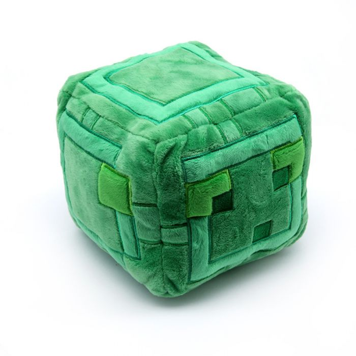 Pleasant Minecraft Slime Stuffed Toys Soft Plush Ocoug Best Dining Table And Chair Ideas Images Ocougorg