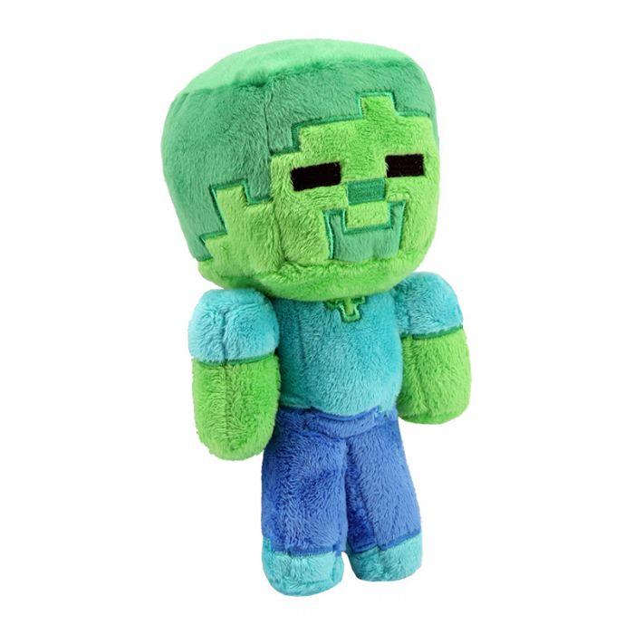 Minecraft Steve Zombie Stuffed Toys Soft Plush - Dota 2 Store