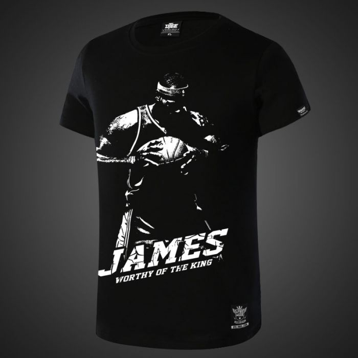 Lebron T Shirt NBA LeBron James