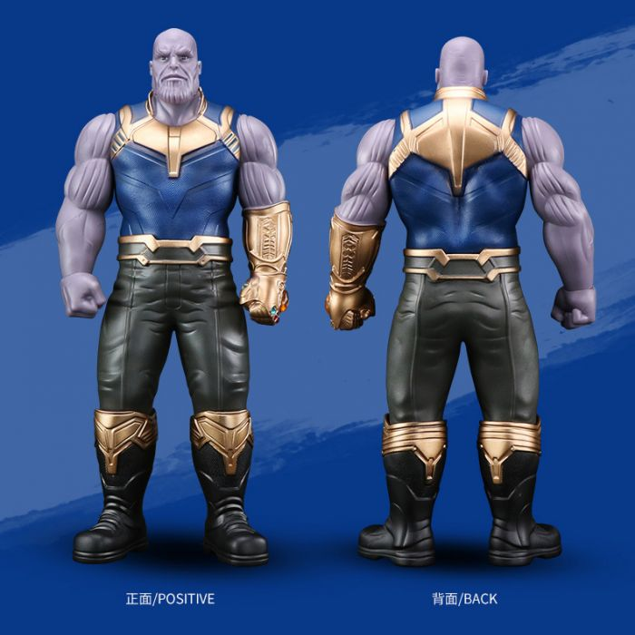 The Avengers 3 INFINITY WAR Thanos Action Figure
