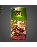DOTA 2 Juggernaut Phone Case