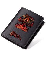 Dota 2 Shadow Fiend PU Leather Wallet