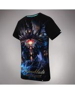 DOTA 2 Terrorblade Graphic Design T Shirt