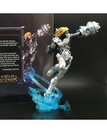 Ezreal League of Legend Action Figure Statue