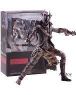 Figma 367 Bloodborne Hunter Figures of Games PVC Figma Action Figure