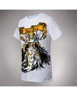 Invoker Character Printed Dota 2 Graphic T Shirt
