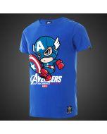 Marvel Captain America Tee Shirt - Men's
