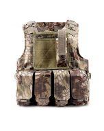 PUBG Military Vest (Level 3) Cosplay Pop