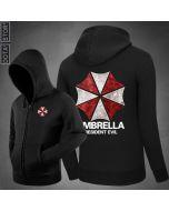 Resident Evil Umbrella Sweatshirt Hoodies