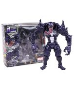 Revoltech Series NO.003 Venom PVC Action Figure Collectible Model Toy